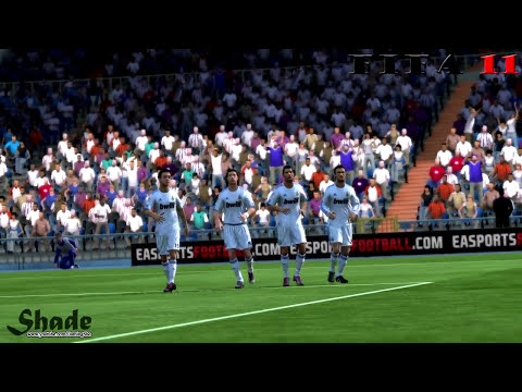 Penalty Kicks From FIFA 04 to 14