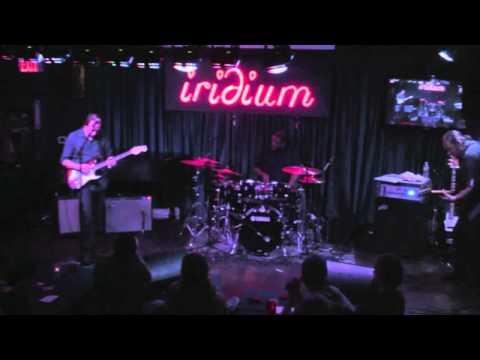 Mike Landau Band