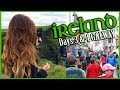 Download Ireland Travel Vlog | Day 2 & 3 GALWAY (Cliffs of Moher, McDonald Tasting, Driving & Oysters) in Mp3, Mp4 and 3GP