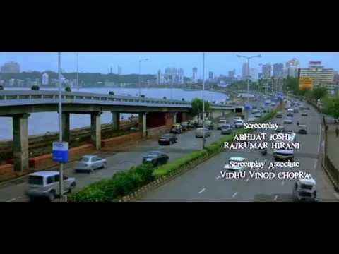 Lage Raho Munna Bhai vidya balan radio dialogue good morning mumbai.mp4