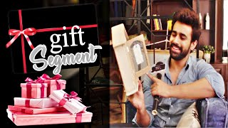 The Amazing Pearl V Puri UNWRAPS fan gifts and expresses his love | EXCLUSIVE