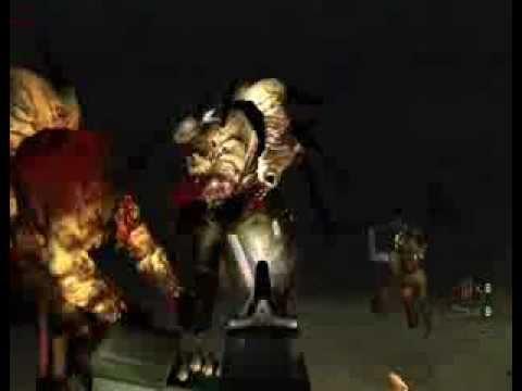 The Suffering Walkthorugh (Good) - Death Not To Be Proud Part 22
