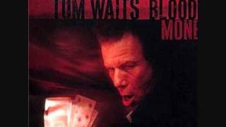 Watch Tom Waits Lullaby video