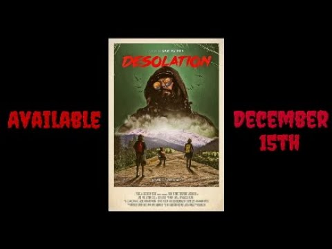 Desolation movie 2017