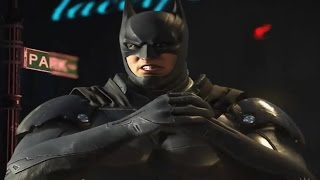 Injustice 2 - Short Character Intro Dialougue/Clash Quotes Compilation