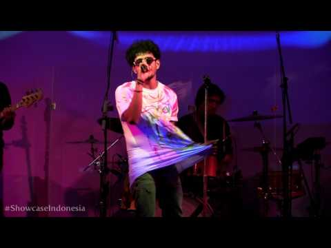 "Teddy Adhitya - Won't Hurt You Tonight @ Album Showcase ""Nothing Is Real"" [HD]"