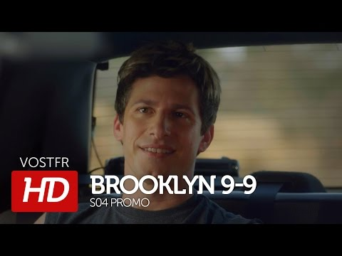 Brooklyn Nine-Nine - Saison 4