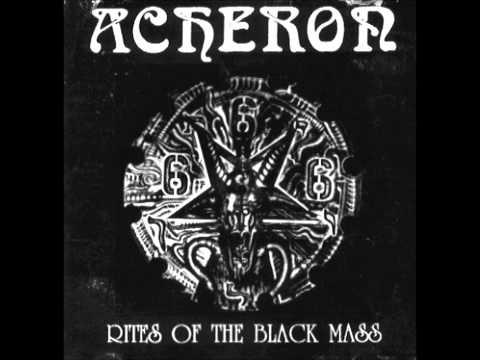 Acheron - Summoning The Master