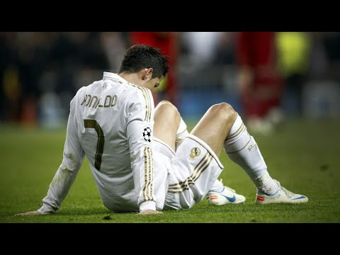 Real Madrid vs Bayern Munich 2-1 (1-3 Pens) - Champions League Semi-final 20111/12 thumbnail