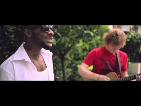 Angel ft. Ed Sheeran & Michael Kiwanuka -