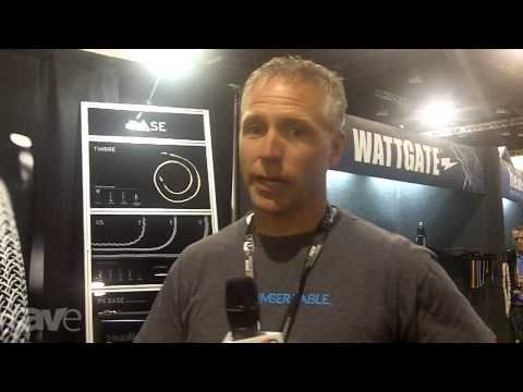 CEDIA 2013: Kimber Kable Exhibits its 4PR Cable