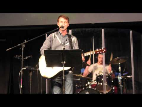 Luke Jackson-musical worship (CCU and Frontier Ranch Camp)