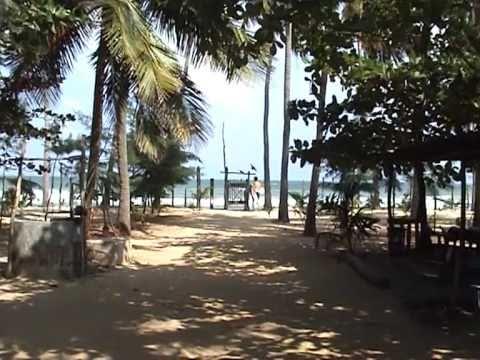 Sri Lanka 7v10 -- Trincomalee