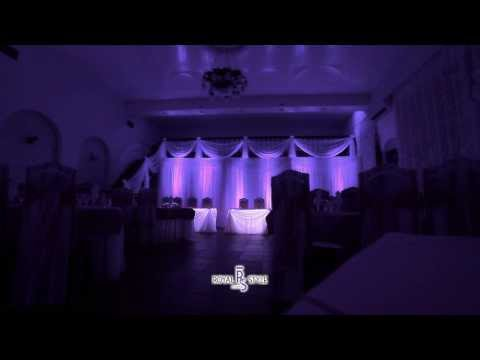 Royal Style - Uplighting - Аплайтинг - Световое оформление Ульяновск