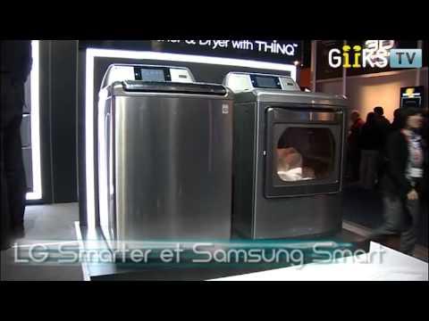 Giiks TV avec Bouygues Telecom S01E03
