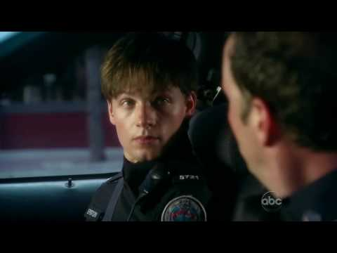 Gregory Smith~*Wow*~Rookie Blue