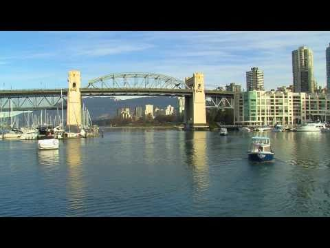 Vancouver, British Columbia, Canada: Trip Ideas