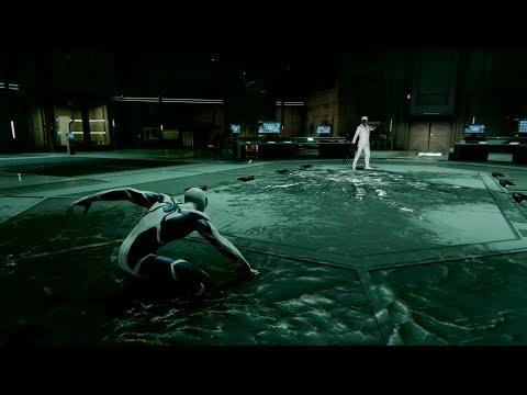 Человек-паук против Мистера Негатива ► Marvel's Spider-Man ► Прохождение #18