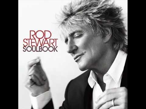 Rod Stewart Album Soulbook - Tracks of my tears