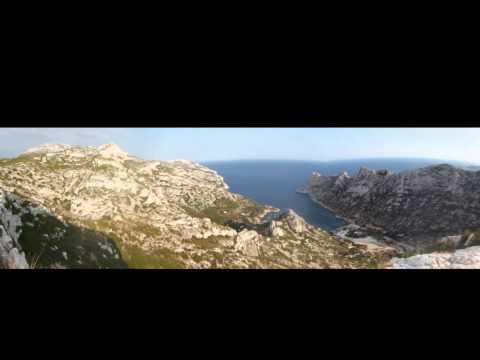 Les Calanques 2013 Marseille-Cassis