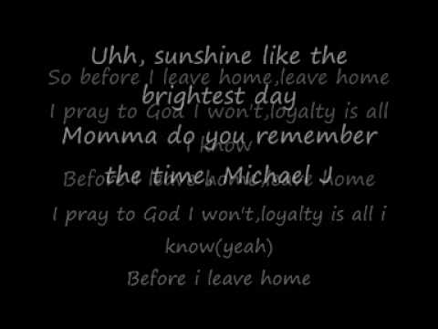 Birdman Ft. Tyga, Lil Wayne -- Loyalty :: Lyrics(right) video