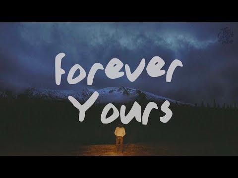 Kygo, Avicii & Sandro Cavazza - Forever Yours (Avicii Tribute) (Lyric Video)