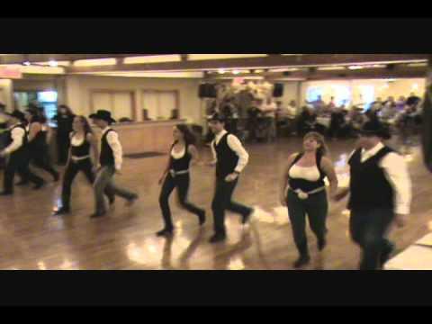 Chorégraphie spectacle - Équipe Star Dance