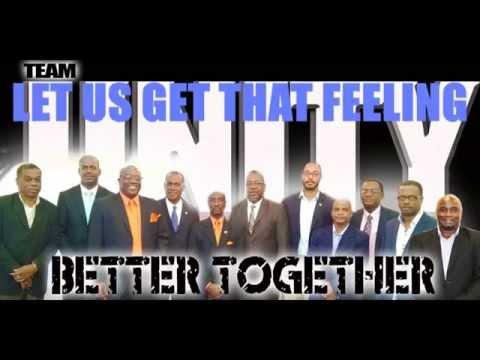 Why St.Kitts-Nevis needs Team UNITY?