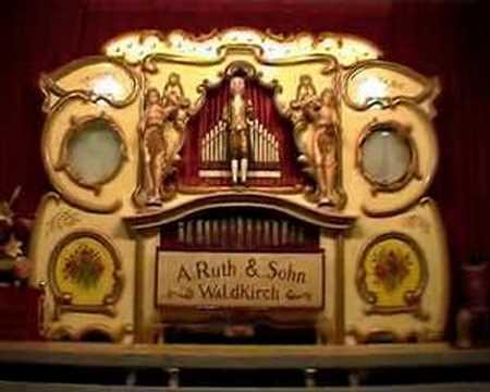 33er Ruth van Guikema - Riddering 24-02-2008 Laatste Concert