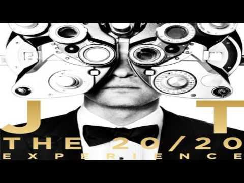 Justin Timberlake - Mirrors Slowed