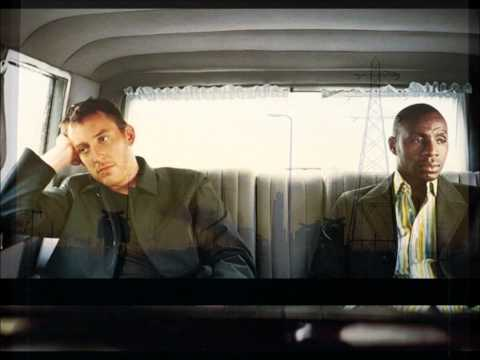 Lighthouse Family - Sun in The Night