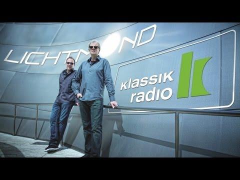 Lichtmond @ Klassik Radio - Klassik Lounge mit Lichtmond - Trailer