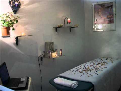 Sala de masaje para Terapeutas Integrales Quilpue