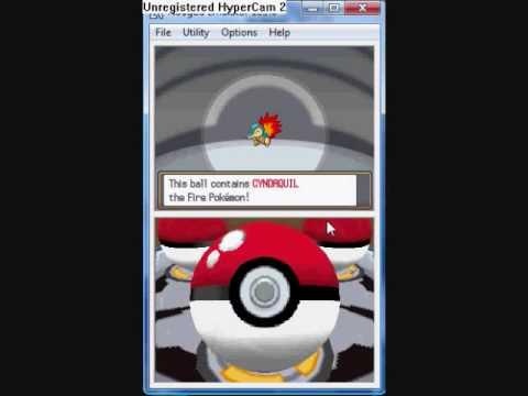 Pokemon Soul Silver/Heart Gold 90% English ROM download