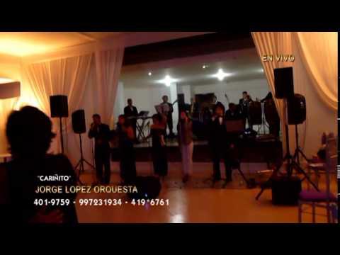 ORQUESTAS EN LIMA T 4019759 CARIÑITO CUMBIA