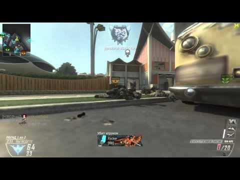 Call of Duty: Black Ops 2 Сборка: Сборка Ковбой.