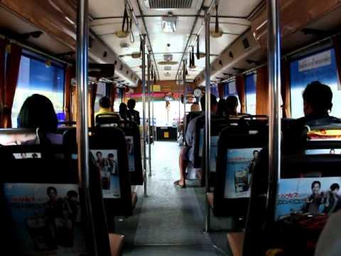 BMTA Bangkok –  Isuzu LV423R