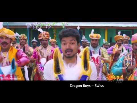 verasa pogayile Video song HD (with audio!!)
