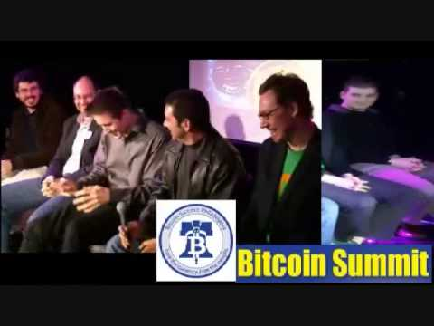 Bitcoin Summit - Discussion Panel