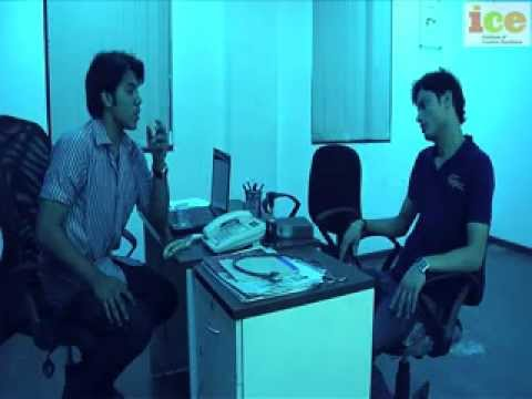 Hindi Short Film - Room Mates - Horror  - ICE Short Films