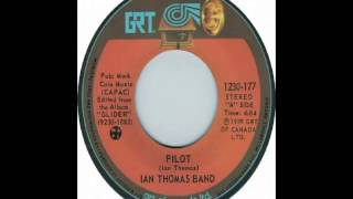 Watch Ian Thomas Pilot video