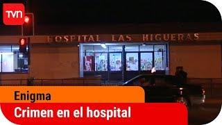 Crimen En El Hospital Enigma T3e3