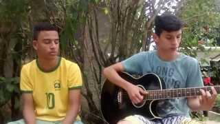 Uma bela canção! música de Adriano (original)