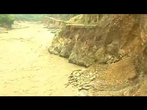 Road to Kedarnath: see the damage in epicentre of rain fury