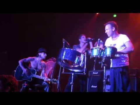 Jane's Addiction - Jane Says at Rockstar Energy Drink Uproar Festival 2013