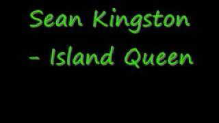 Watch Sean Kingston Island Queen video