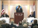 Lawson Jones vs. Sutherland Cuyahoga County Commissioner Debate Pt. 6/6
