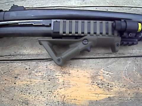 One and Only Mossberg 500 Review