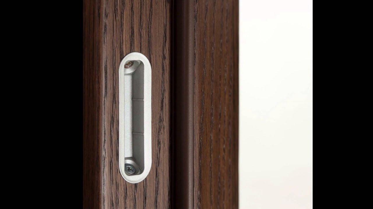 Роликовые межкомнатные двери как монтаж 9 фотография