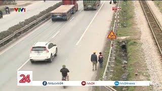 Những điểm bất thường trong vụ tai nạn khiến 8 người thiệt mạng ở Hải Dương | VTV24